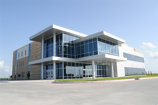 Emerging Technology Complex